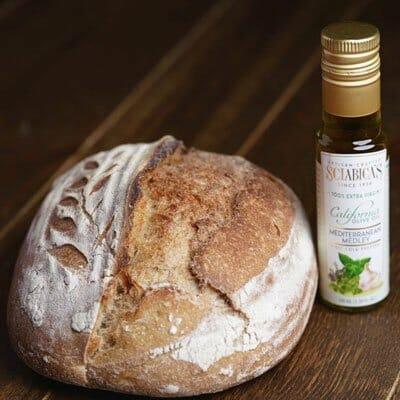 Creator Spotlight: Sciabica Family California Olive Oil