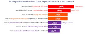 Hybrid Work Survey Results
